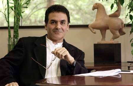 دکتر فیروز نادری