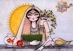 عید نوروز 1393